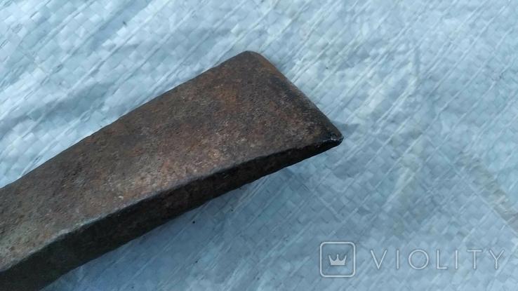 Кирка маленькая - 0.6 кг, фото №12