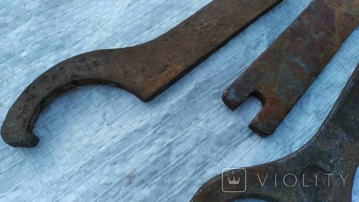 Мото ключи, фото №4