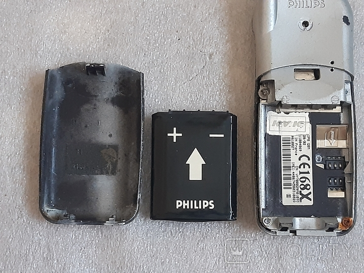 Телефон Philips, фото №12