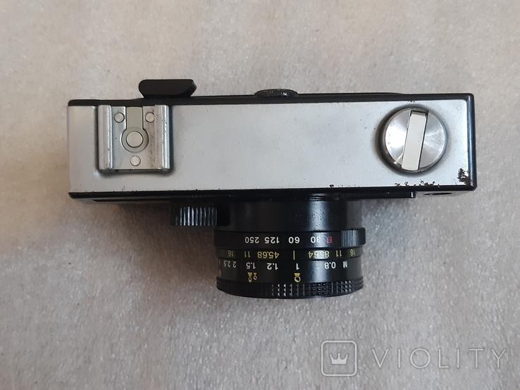 Фотоаппарат Вилия, фото №5