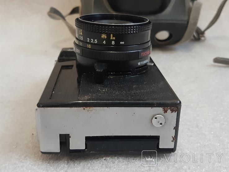 Фотоаппарат Вилия, фото №8