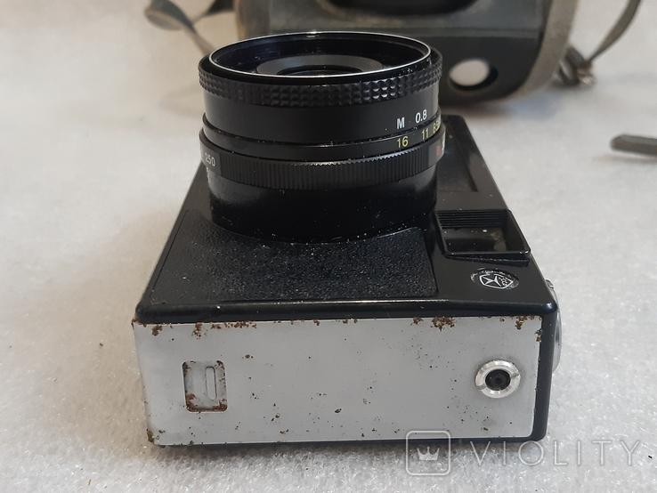 Фотоаппарат Вилия, фото №9
