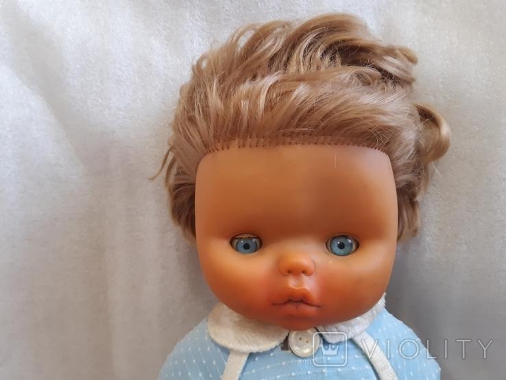 Большая кукла, фото №3