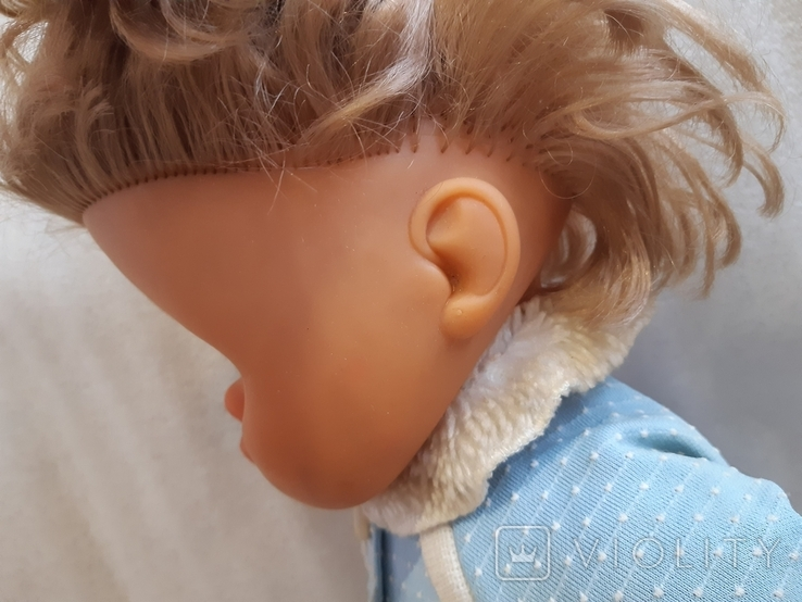 Большая кукла, фото №5