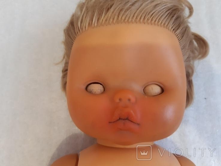 Большая кукла, фото №8