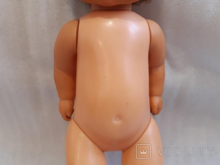 Большая кукла, фото №9