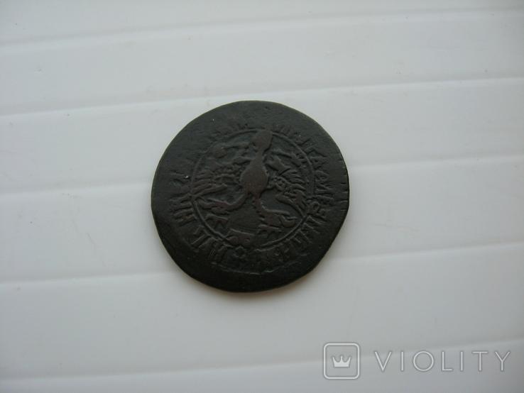 Деньга Петра 1703 год, фото №11