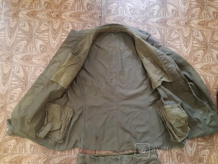 Форма армейская СА (лот 2), фото №7