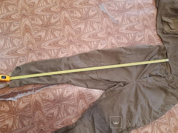 Форма армейская СА (лот 2), фото №8