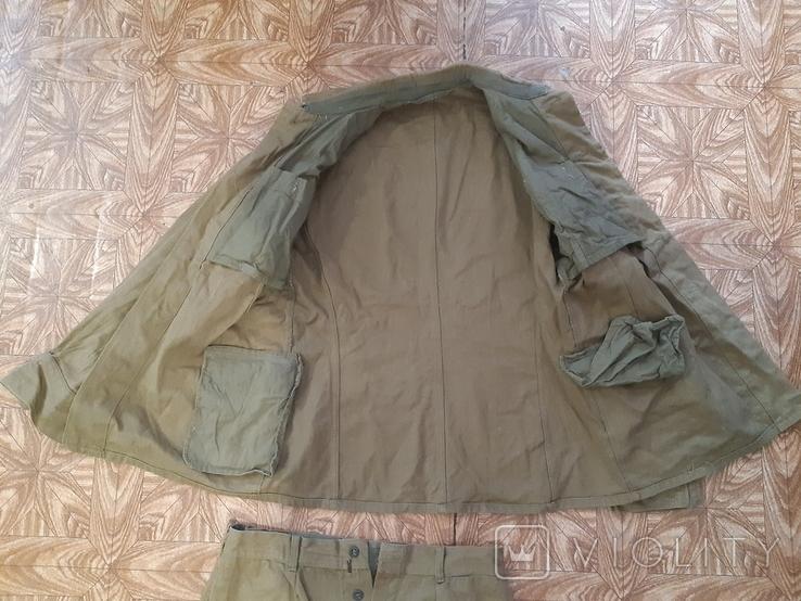 Форма армейская СА (лот 1), фото №7