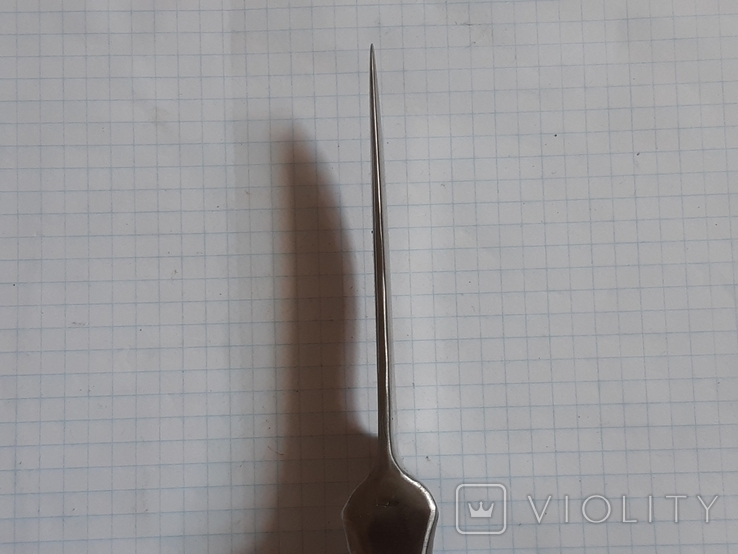 Нож самодельный, фото №12