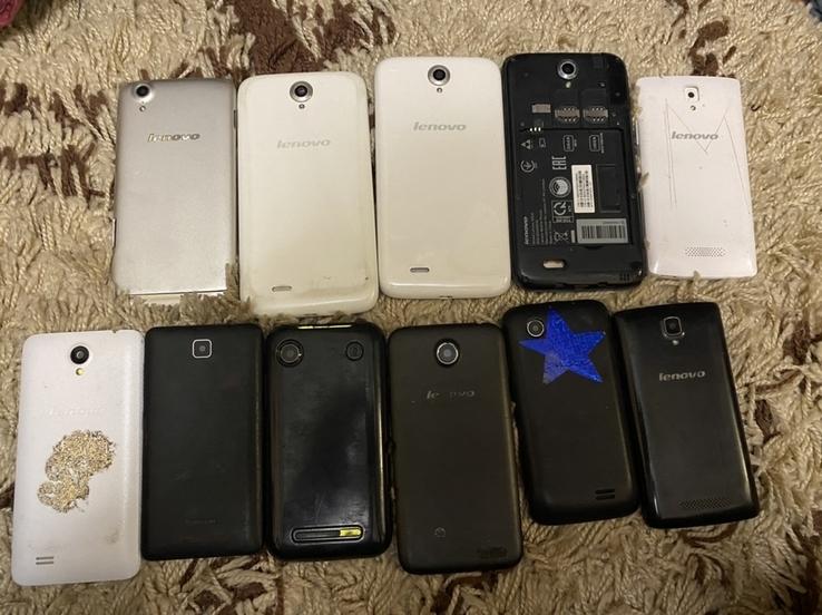Лот 60 шт смартфонів телефонів + бонуси, фото №4