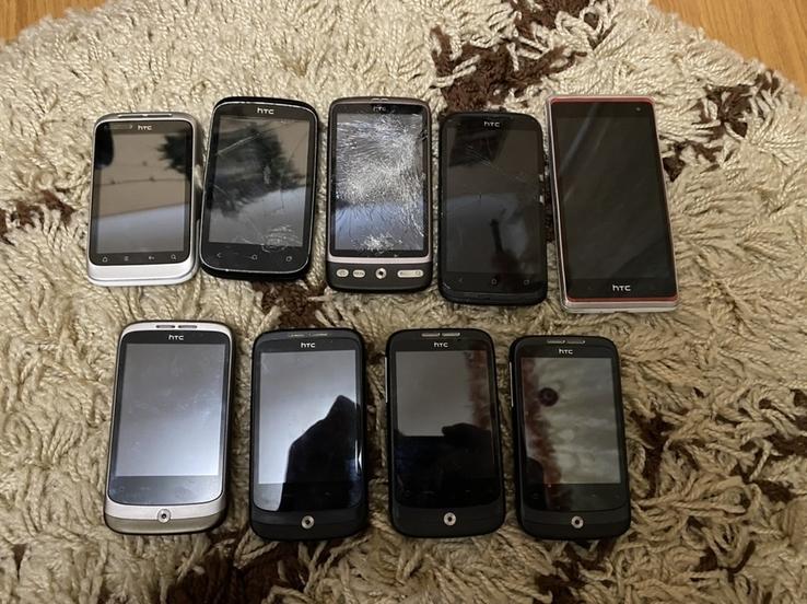Лот 60 шт смартфонів телефонів + бонуси, фото №8