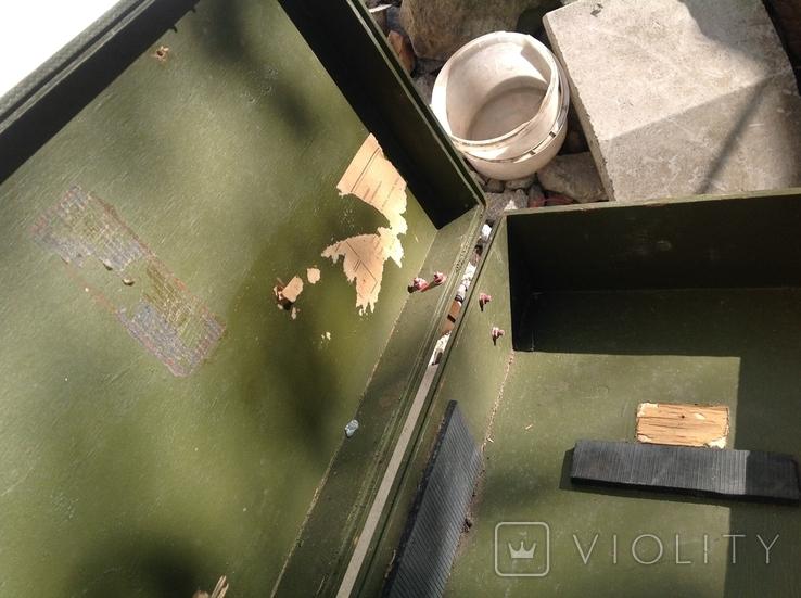 Ящик,планшет офіцера..різне, фото №12