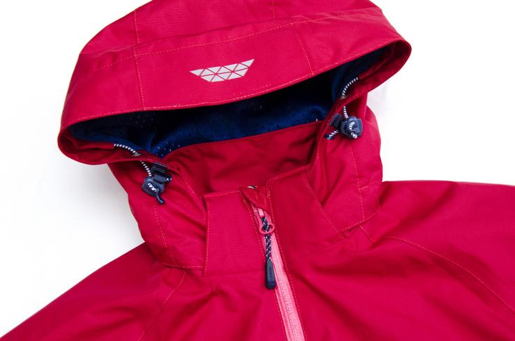 Куртка Sherpa Darna Kids Rain. Размер 152, фото №3
