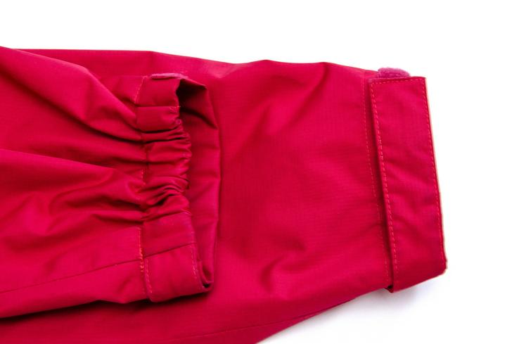Куртка Sherpa Darna Kids Rain. Размер 152, фото №5
