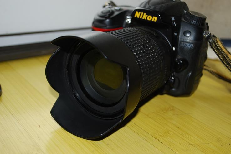 Обьектив nikorr 18-135mm 1:3.5-5.6g ED, фото №2