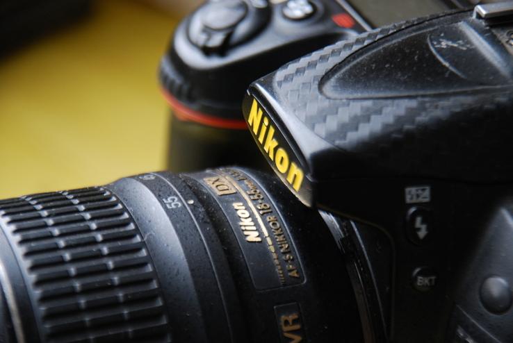 Обьектив nikorr 18-135mm 1:3.5-5.6g ED, фото №3