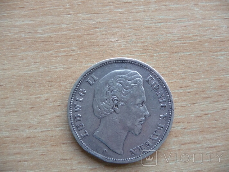 5 фр + 5 лир + 5 марок 1811 Наполеон І Серебро, фото №10