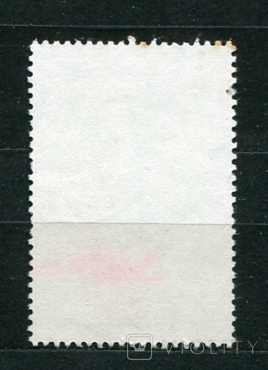 Британские колонии, Каймановы о-ва, птица. 1980 г., фото №3