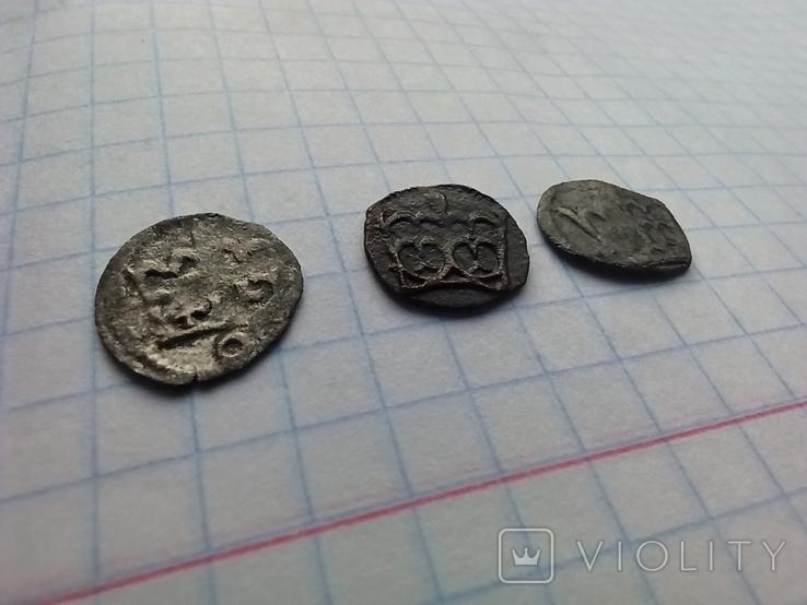 Денарії (Варненчика, Ягеллончика,Ольбрахта), фото №6