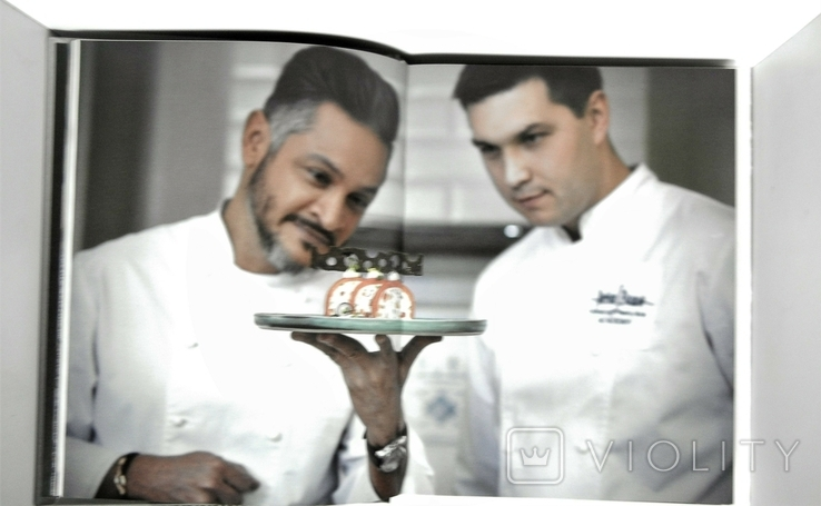 Перша кулінарна книга ектора хіменеса браво, фото №3
