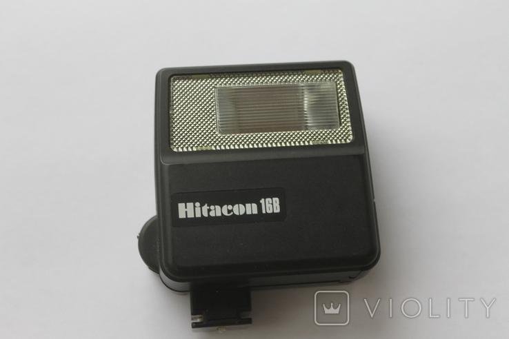 Фотоввспышка Hitacon 16В Япония, фото №2