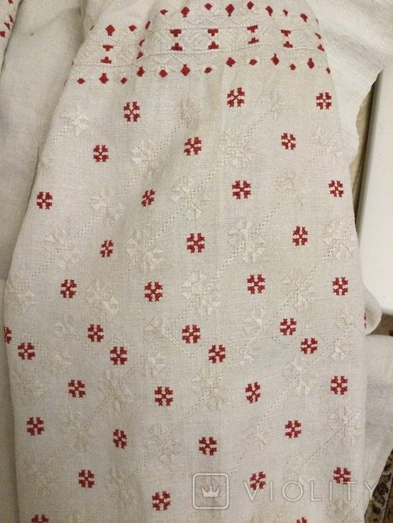 Сорочка старовинна, фото №4