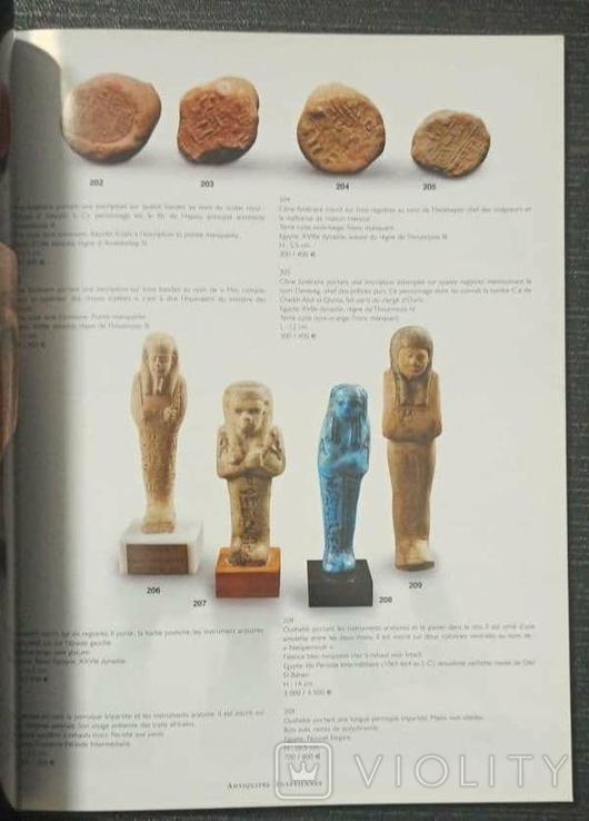 Аукционник Millon & Associes, фото №7