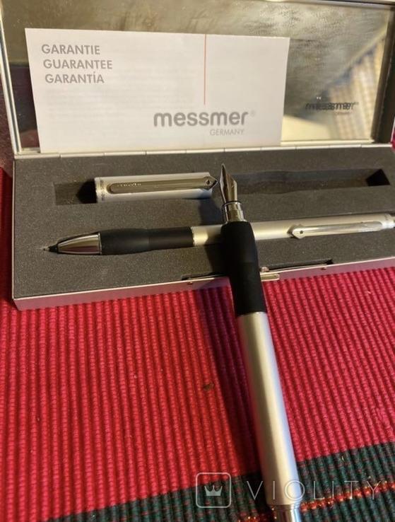 Набор ручка и карандаш Messmer Germany, фото №3