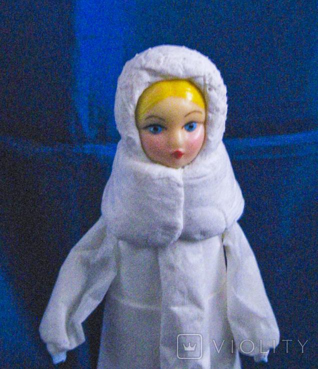 Снегурочка под ёлку СССР, фото №2