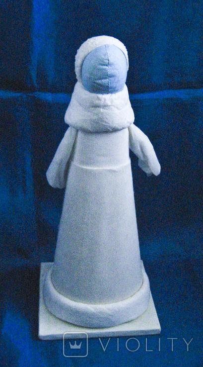 Снегурочка под ёлку СССР, фото №5