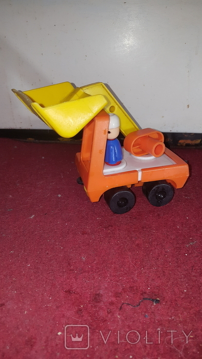 Трактор., фото №3