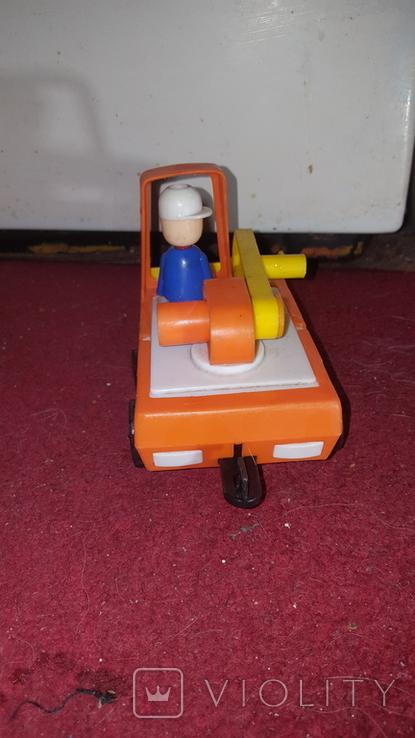 Трактор., фото №5