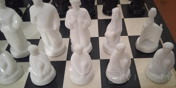Шахмати колекційні, фото №2