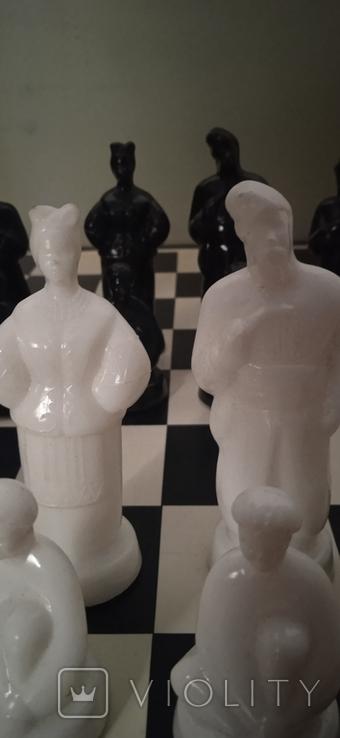 Шахмати колекційні, фото №4