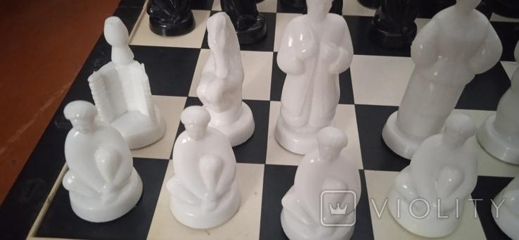 Шахмати колекційні, фото №7