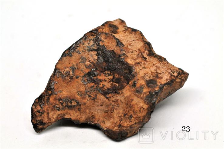 Найбільша приватна метеоритна колекція в Україні (100 експонатів), фото №3