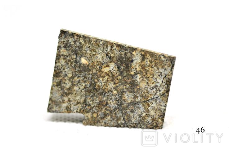 Найбільша приватна метеоритна колекція в Україні (100 експонатів), фото №8