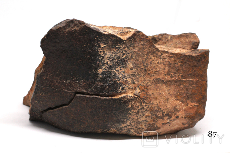 Найбільша приватна метеоритна колекція в Україні (100 експонатів), фото №11