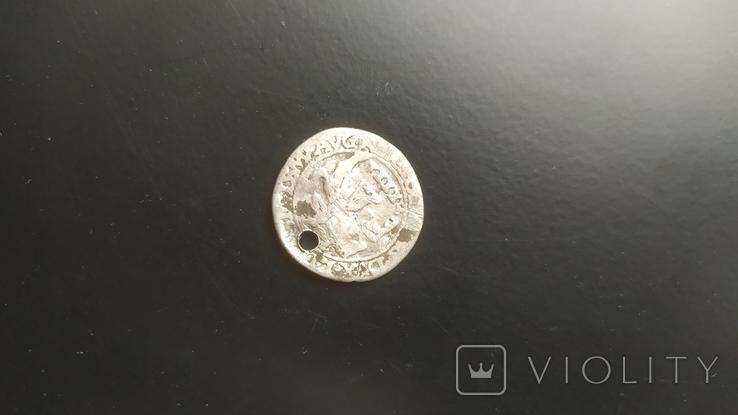 Іронічеський трояк 1565р., фото №3