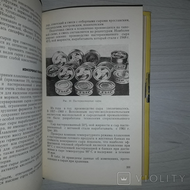 Плавленые сыры Основы плавления, описана их структура и свойства Тираж 4400, фото №12