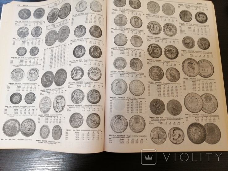 World Coins Krause 1901-Present 31 st edition., фото №5