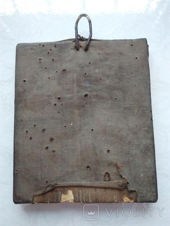 Икона Тихвинской БМ, фото №3