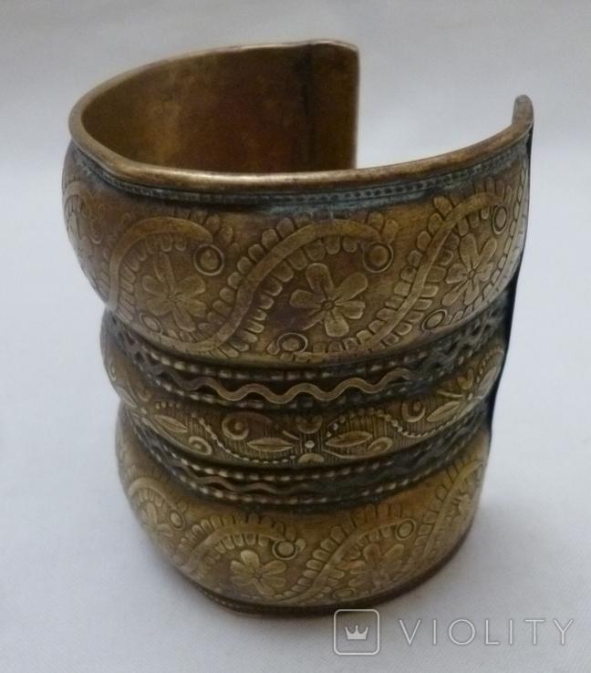 Старый браслет., фото №2