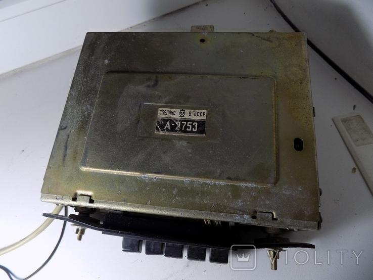 Радио с волги, фото №3