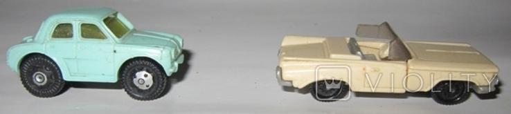 Мини автомобили, фото №2