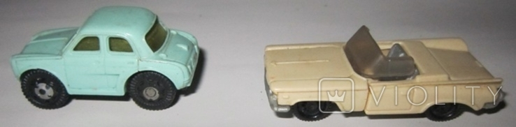 Мини автомобили, фото №3