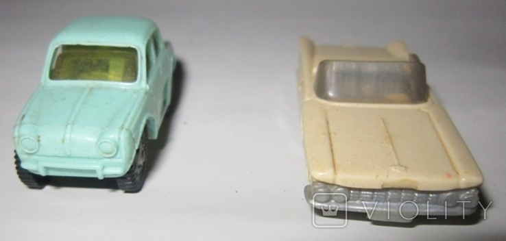 Мини автомобили, фото №4