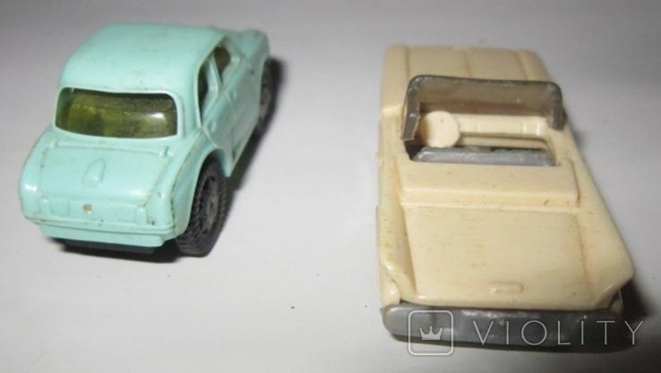 Мини автомобили, фото №5